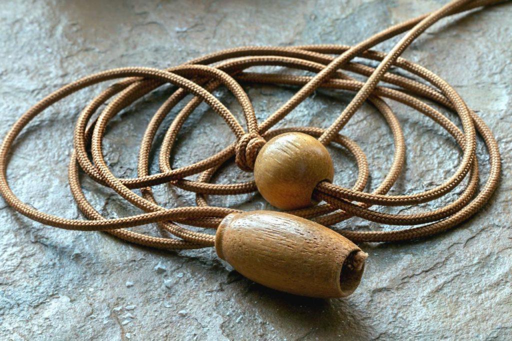 Seilspringen